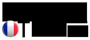 Masque en Tissu Fabriqué en France Logo